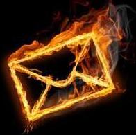 Mail Prank